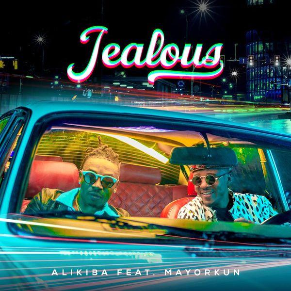 Alikiba Jealous Lyrics