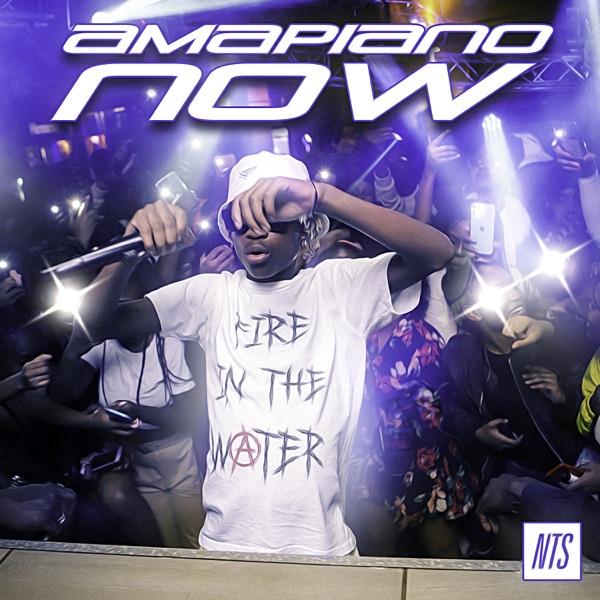 Amapiano Now Album Lyrics Tracklist