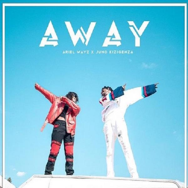 Ariel Wayz Away Lyrics