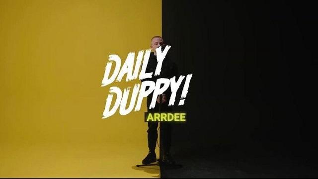 ArrDee Daily Duppy Lyrics