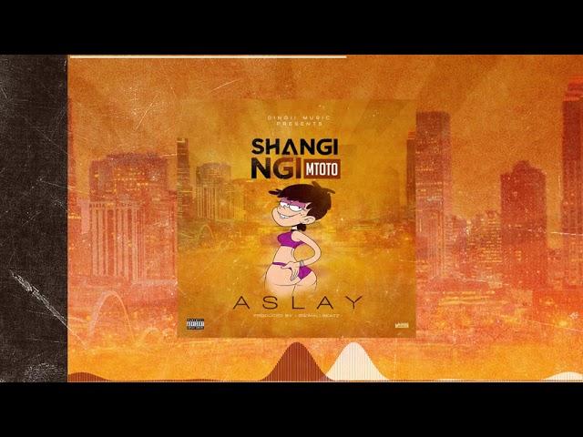 Aslay Shangingi Mtoto Lyrics