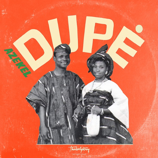 Azekel Lady Donli DUPE Remix Lyrics