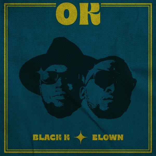 Black K Elown Ok Lyrics