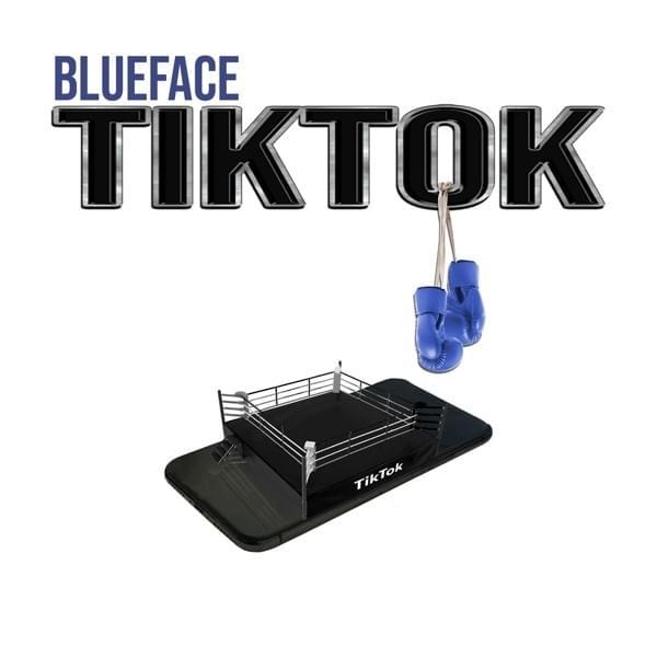 Blueface TikTok Lyrics