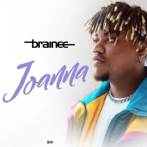 Brainee Joanna Lyrics