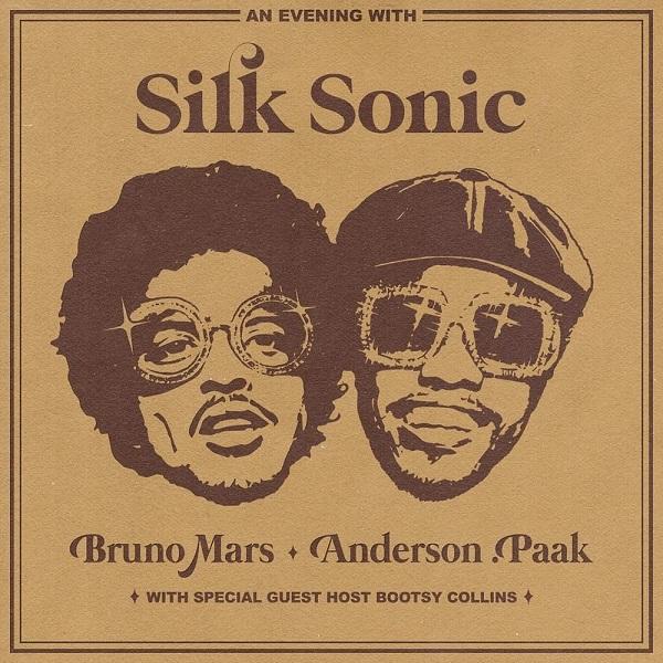 Bruno Mars Anderson .Paak Silk Sonic Leave The Door Open Lyrics