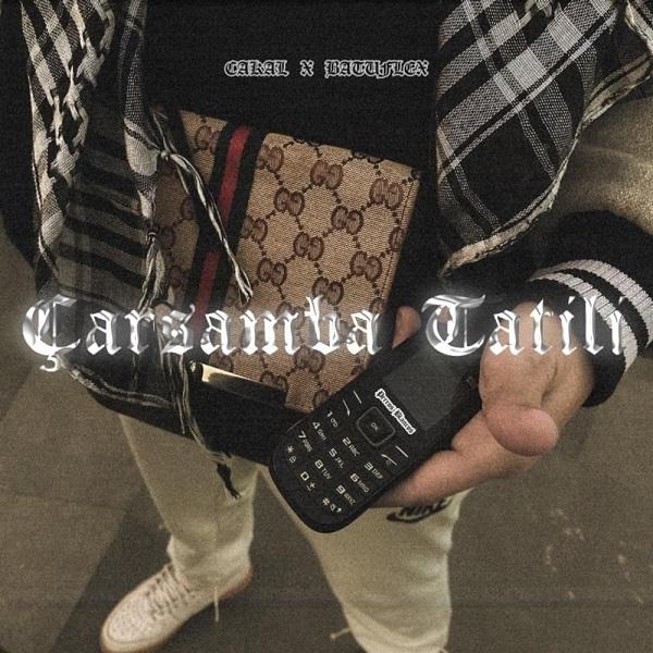 CAKAL x Batuflex CARSAMBA TATILI Lyrics