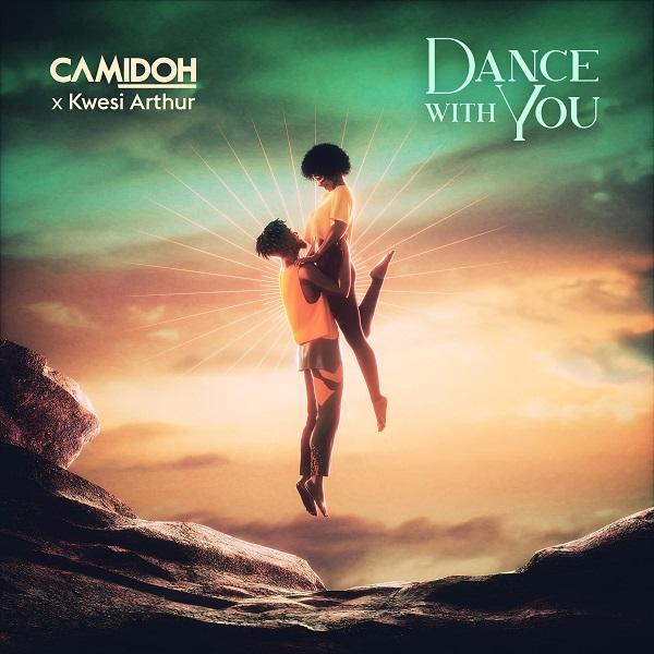 Camidoh Dance With You Lyrics
