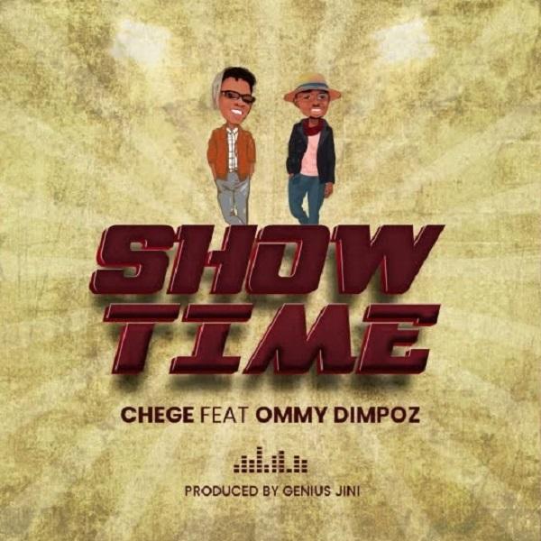 Chege Show Time Lyrics