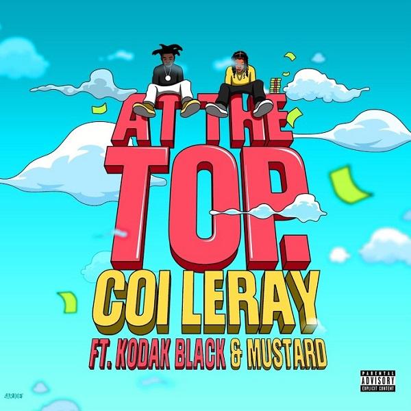 Coi Leray At The Top Lyrics