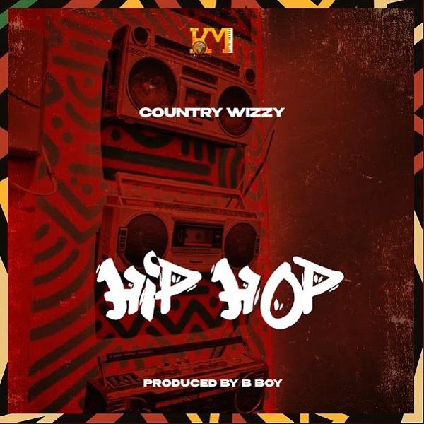 Country Wizzy Hip Hop Lyrics