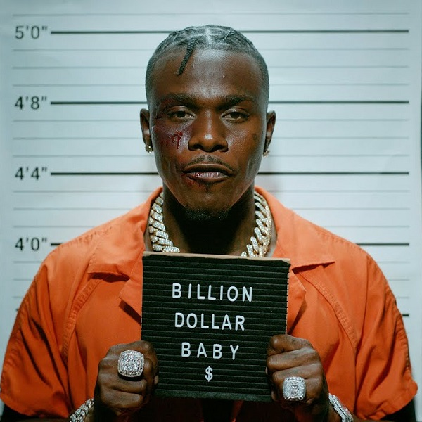 DaBaby Giving What Its Supposed To Give Lyrics