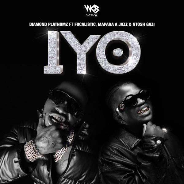 Diamond Platnumz IYO Lyrics
