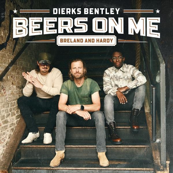Dierks Bentley Beers On Me Lyrics