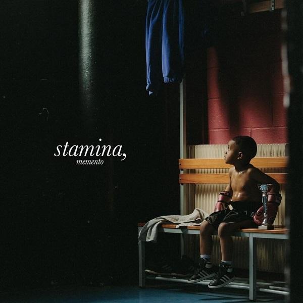 Dinos Stamina memento Album Lyrics