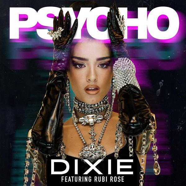 Dixie Psycho Lyrics