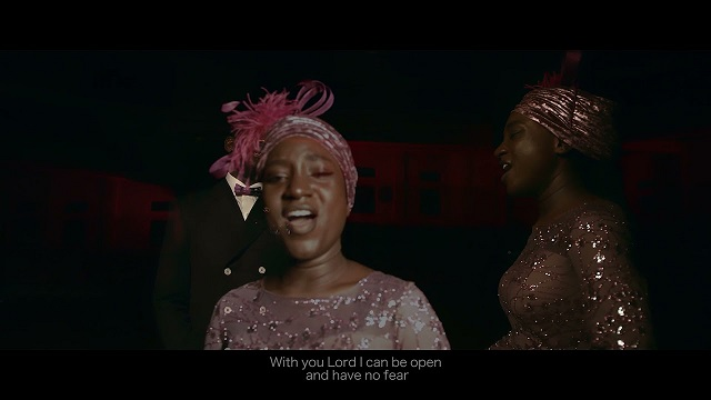 Dr Paul Enenche With You Lord Remix Lyrics