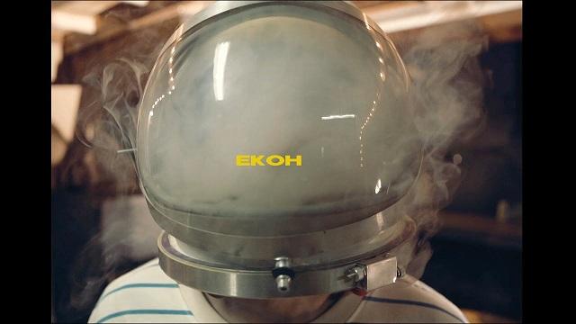 Ekoh Martian Lyrics