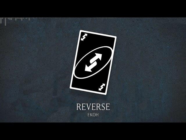 Ekoh Reverse Lyrics