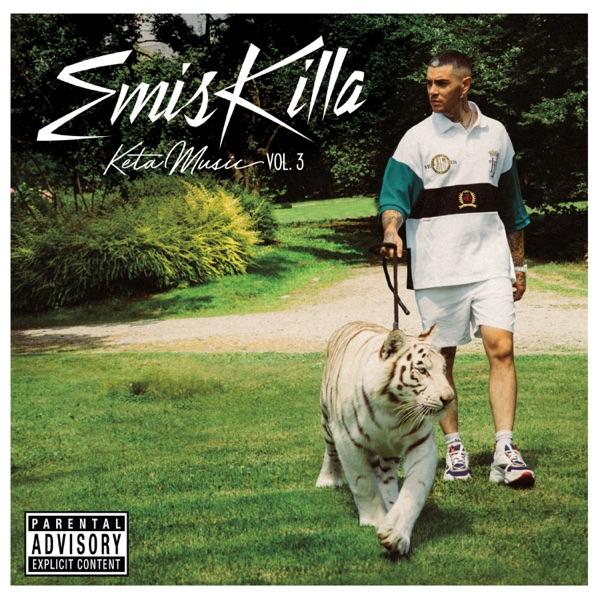 Emis Killa Keta Music Vol. 3 Lyrics