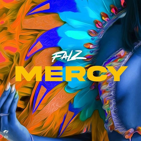 Falz Mercy Lyrics
