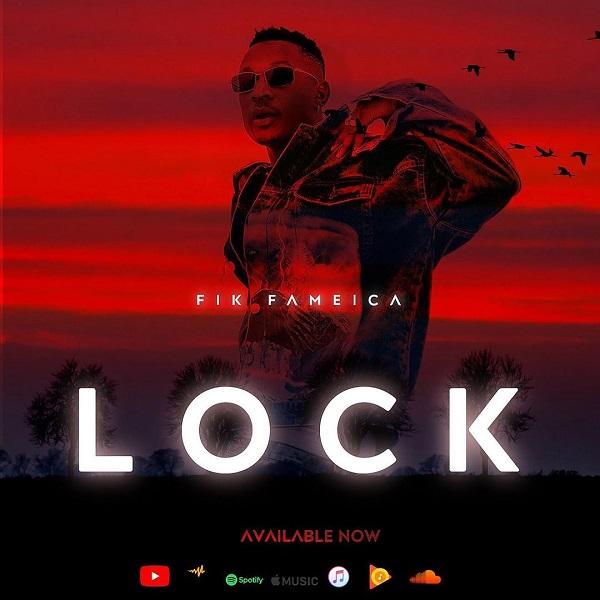 Fik Fameica Lock Lyrics