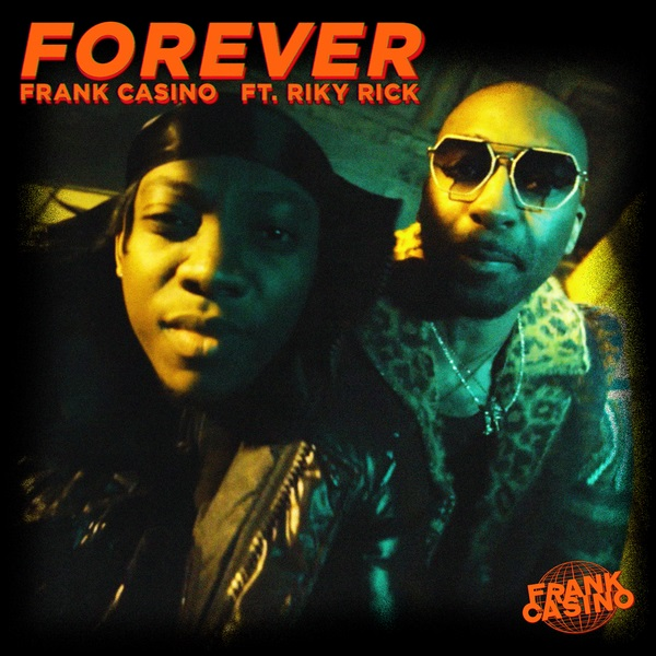 Frank Casino Forever Lyrics