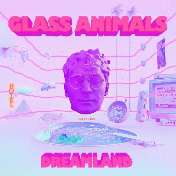 Glass Animals Dreamland Album Lyrics