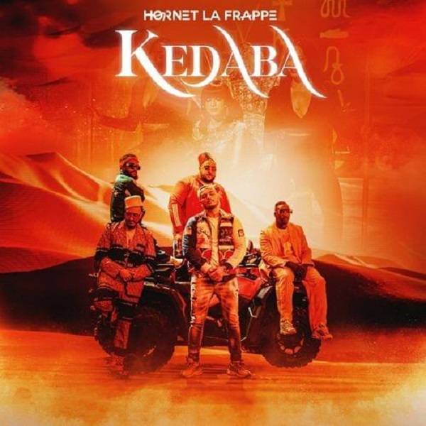 Hornet La Frappe Kedaba Lyrics
