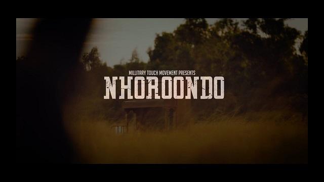 Jah Prayzah Nhoroondo Chapter 1 Lyrics