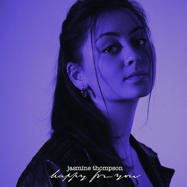 Jasmine Thompson happy for you Lyrics
