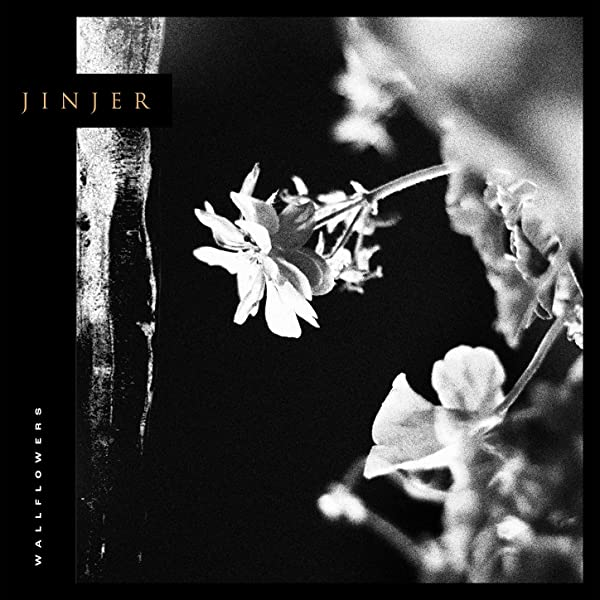 Jinjer Wallflowers Album Lyrics