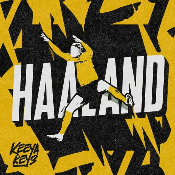 Keeya Keys Haaland Lyrics