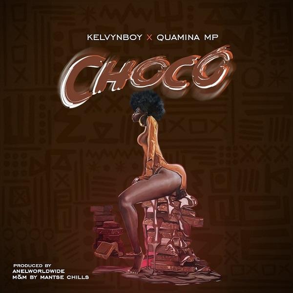 Kelvyn Boy Choco Lyrics