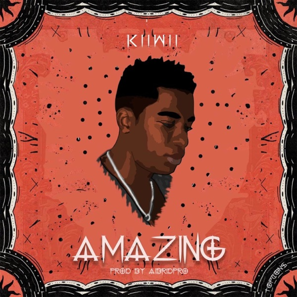 Kiiwii Amazing Lyrics