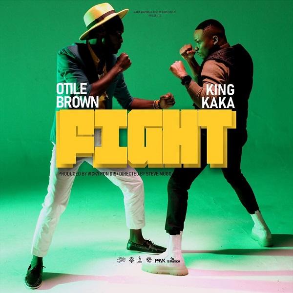 King Kaka Fight Lyrics