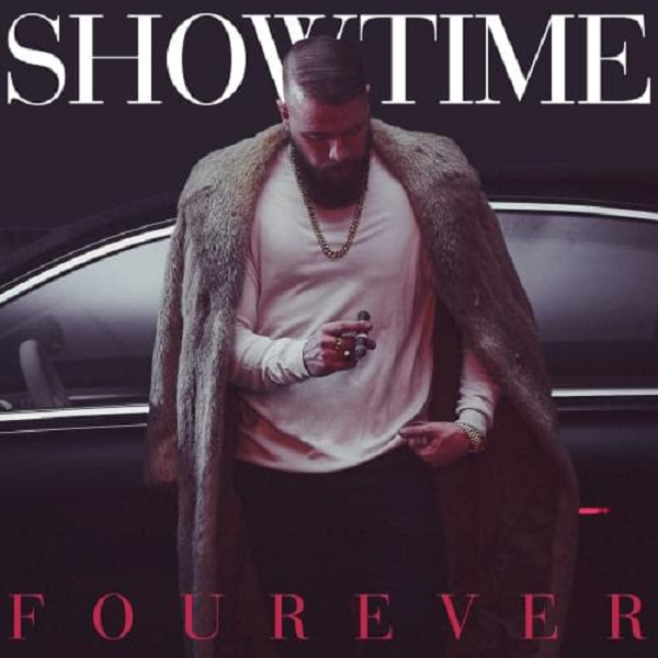 Kollegah Showtime Fourever Lyrics