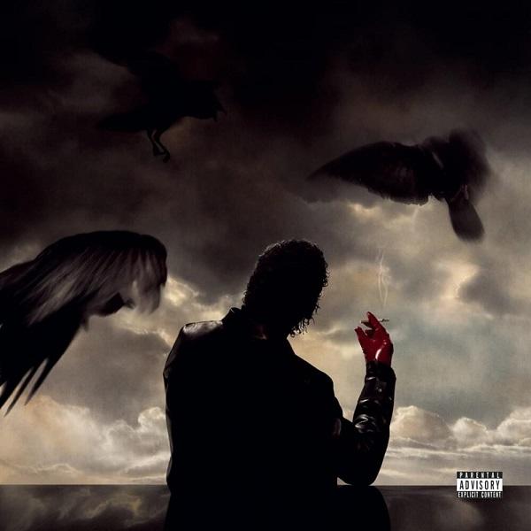 Laylow Letrange Histoire de Mr. Anderson Album Lyrics