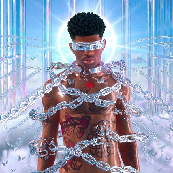 Lil Nas X Industry Baby Lyrics