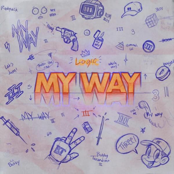 Logic My Way Lyrics