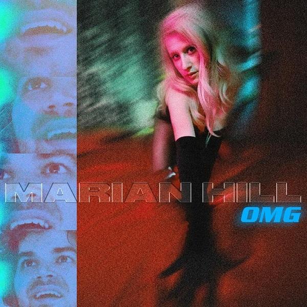 Marian Hill omg Lyrics