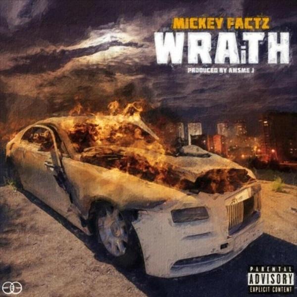 Mickey Factz Wraith Lyrics