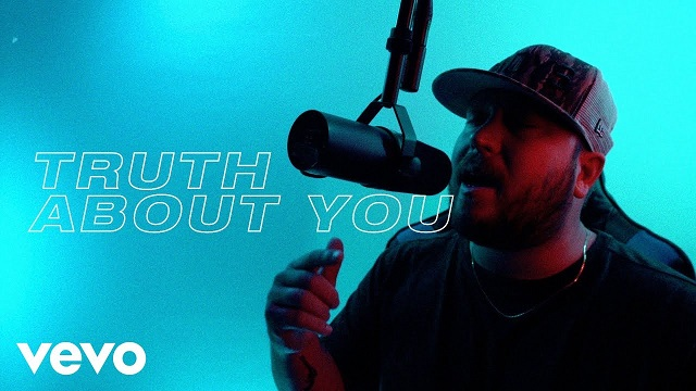 Mitchell Tenpenny Truth About You Lyrics