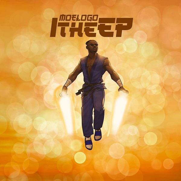 Moelogo Itheep Lyrics Tracklist