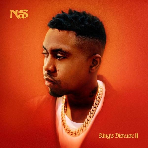 Nas Kings Disease II Album Lyrics