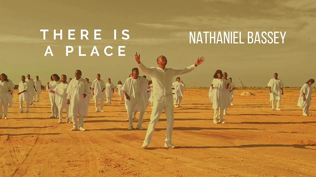 Nathaniel Bassey There Is A Place Lyrics