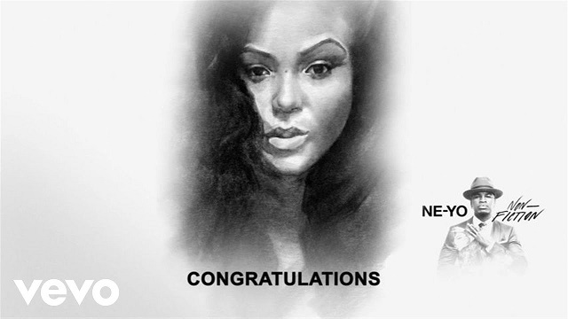 Ne Yo Congratulations Lyrics