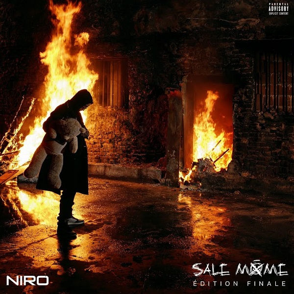 Niro Voyou Lyrics