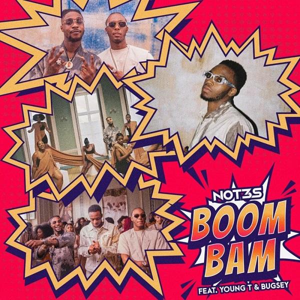 Not3s Boom Bam Lyrics