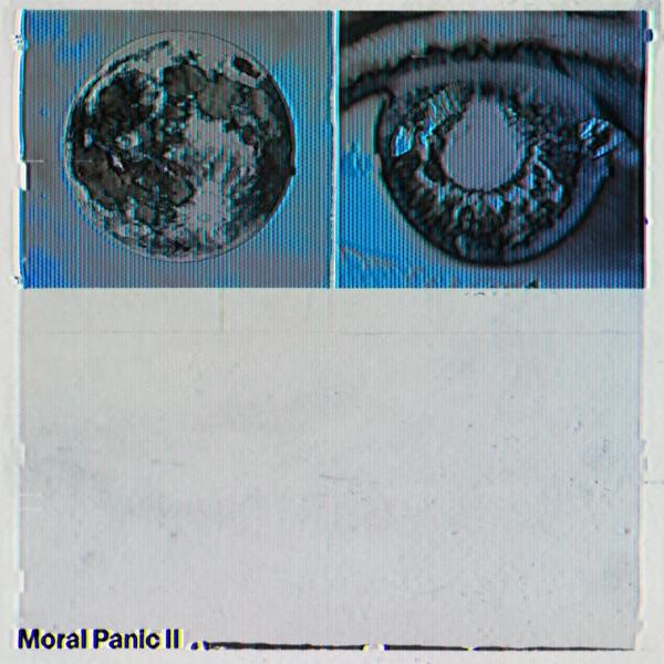 Nothing But Thieves Moral Panic II EP Lyrics